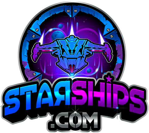 starships logo